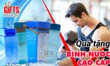 Quà tặng bình đựng nước kiểu dáng thể thao – Quà tặng doanh nghiệp
