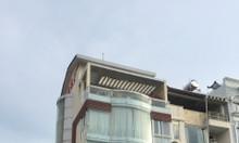 Cho thuê nhà mặt tiền Hà Huy Tập, Phú Mỹ Hưng, Quận 7 nhà có thang máy