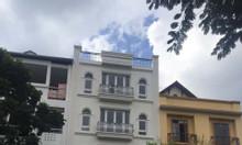 Nhà có thang máy mặt tiền đường Hà Huy Tập, Phú Mỹ Hưng cần cho thuê