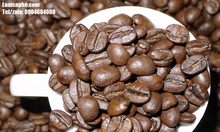 Cafe hạt rang xay thượng hạng cung cấp giá sỉ tại Bình Dương