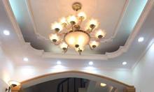 Bán nhà đẹp, xinh xinh, Bùi Xương Trạch, DT 52m x 4T