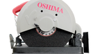 Máy cắt sắt OSHIMA MOD.OS2 2300w (ảnh 3)