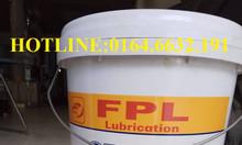 Mỡ chịu nhiệt đa dụng FPL L2 xô 15kg