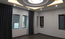 Bán gấp nhà đẹp Dương Khuê lô góc, ôtô, ở, văn phòng 70m2x5T Mt 5.2m