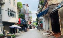 Bán nhà Văn Cao 55m, 2 mặt ngõ, sát phố, tương lai mặt ngõ 8m
