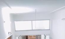 Bán nhà mới mặt ngõ Ngọc Khánh 35m2x4T, ngõ thông, tiện KD