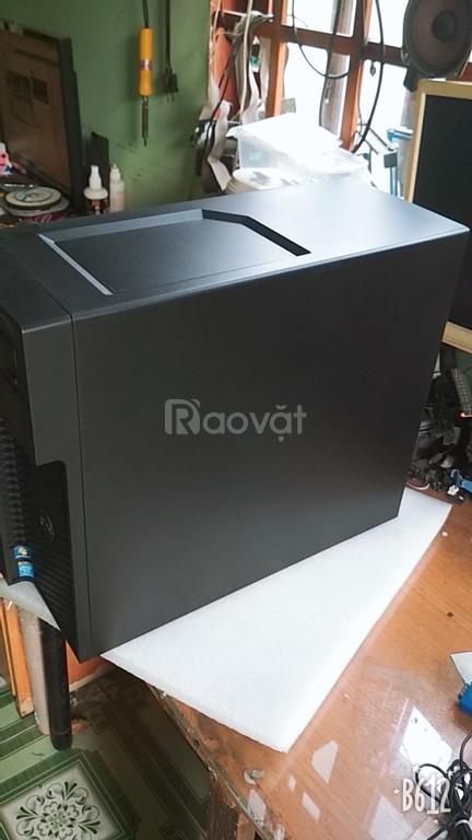 Máy bộ dell precision T1700 full box new