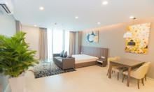 Căn hộ Ocean Gate Nha Trang - vị trí trung tâm - sắp bàn giao