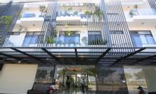 Chính chủ cần bán nhà 3,5 tầng 2 mặt tiền Trần Hưng Đạo, Đà Nẵng