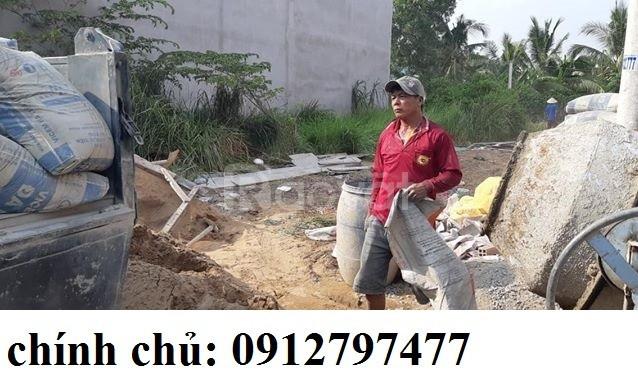 Chính chủ bán 100m2 đất ngay sau lưng KCN Cầu Tràm