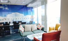 Cần cho thuê phòng họp, chỗ ngồi, văn phòng ảo tại Vincom quận 1