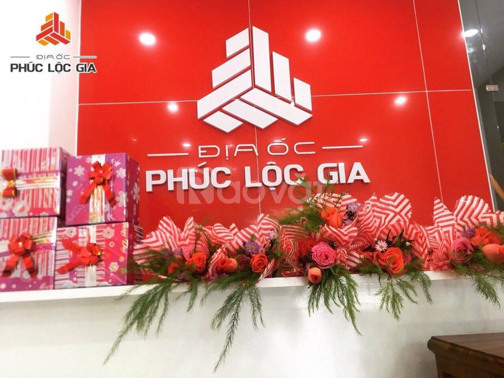 Tuyển NVKD bất động sản tại Tân Phú (cạnh Aeon Mall Tân Phú)
