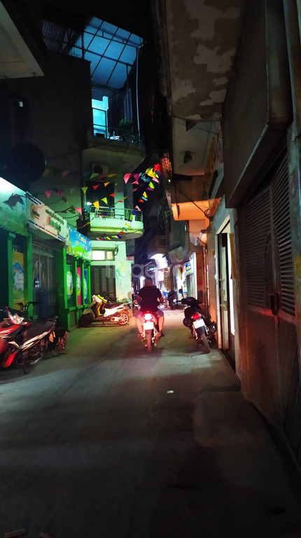 Nhà 5 tầng kinh doanh, ôtô đổ cửa, Vũ Tông Phan, Thanh Xuân