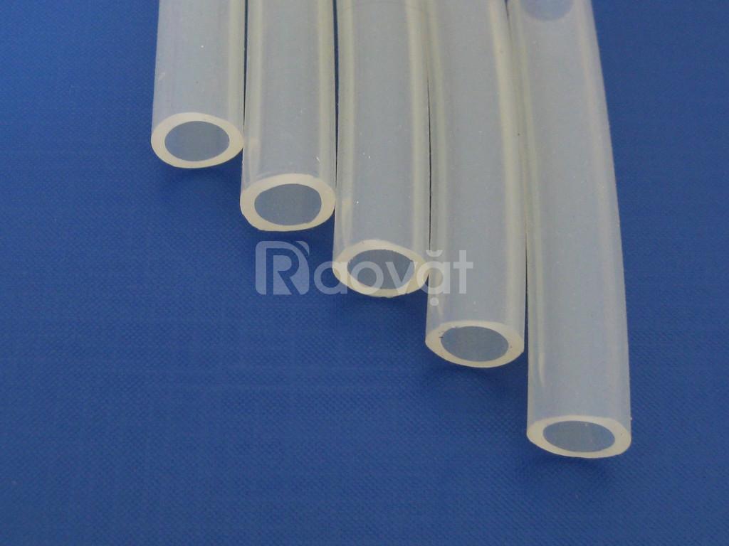 Ống dẫn truyền silicon chịu nhiệt cao
