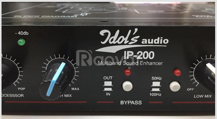 Nâng Tiếng IDOL IP 200