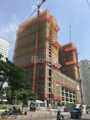 Central Premium 6 tầng trung tâm thương mại