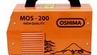 Máy hàn que Oshima 2.6-3.2mm (ảnh 2)