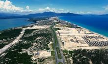 Đất Xanh Nam Trung Bộ tung ra dự án đất nền