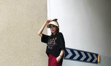 Bigsize Set đồ bộ công sở nữ 2019