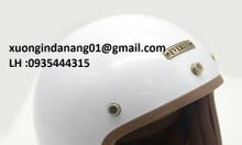 Sản xuất mũ bảo hiểm in logo mũ bảo hiểm tại Đà Nẵng