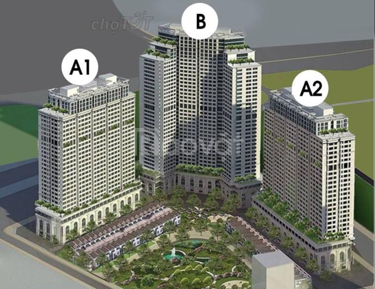 Đóng 800tr ĐK trực tiếp căn hộ cao cấp 2PN của dự án IA20 Ciputra
