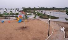 Khu đô thị nghỉ dưỡng cao cấp ven sông SG, ngay mặt tiền Vành Đai 3