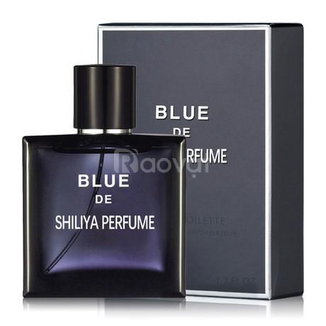 Nước hoa nam cao cấp Blue 50ml