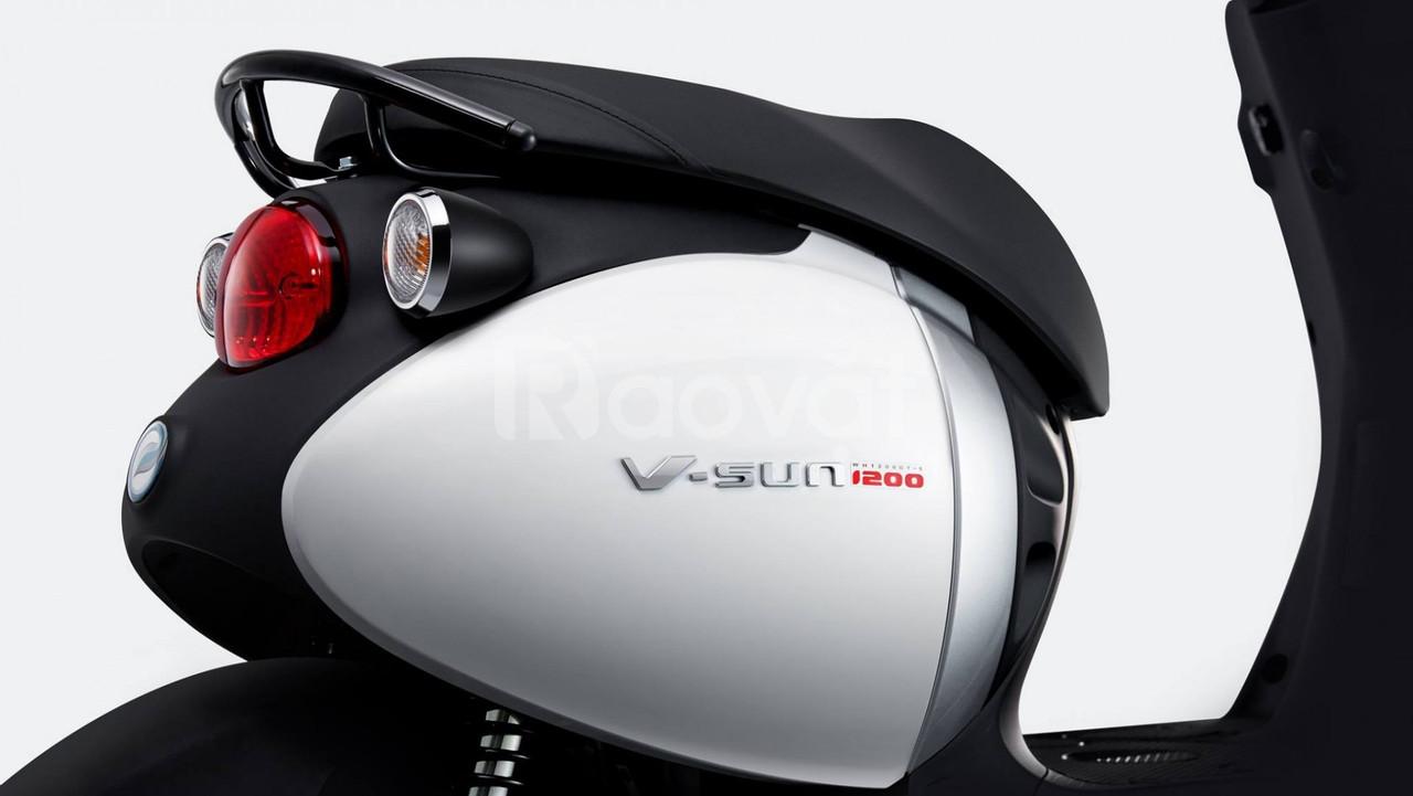 Xe máy điện Honda Q1 nhập khẩu nguyên chiếc