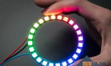 Mạch hiển thị neopixel ring 24rgb