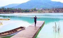 Bán đất sào view hồ Suối Môn, xã Long Tân, H.Đất Đỏ
