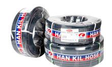 Ống dẫn hơi cao su đen hiệu Hankil
