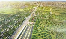 Chỉ từ 2,5tr/m2 trục quốc lộ, khu đô thị quy hoạch chuẩn