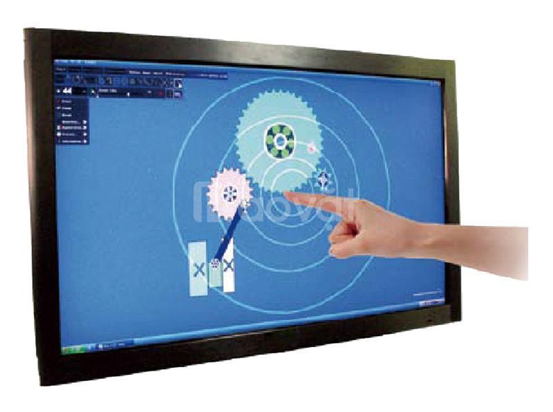 Khung cảm ứng Gman biến tivi thường thành tivi cảm ứng-bảo hành 24th