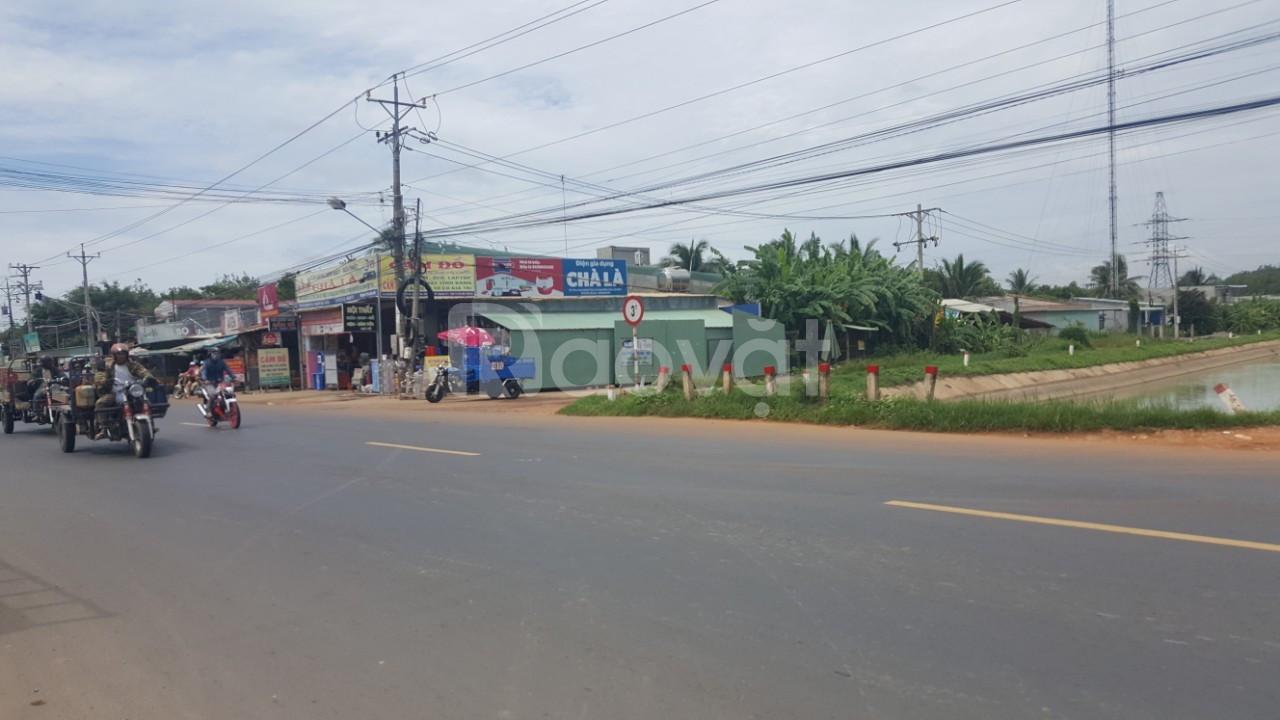 Bán đất đường 784 trước KCN Chà Là, Dương Minh Châu, Tây Ninh.