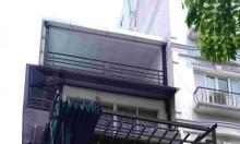 Bán nhà 3MT đường Phạm Ngũ Lão (Gần Đề Thám) DT 4x17m