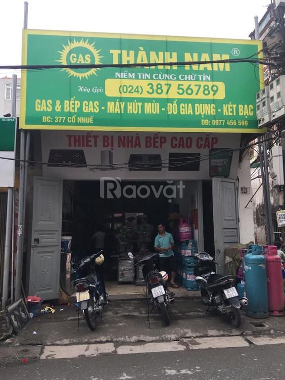 Cần bán nhà mặt đường Cổ Nhuế quận Bắc Từ Liêm