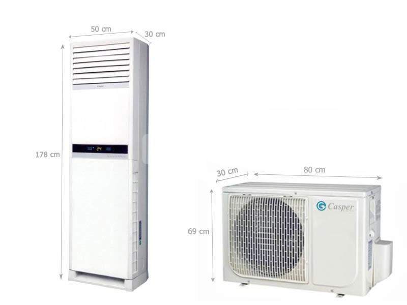 Lắp máy lạnh treo tường Daikin – Máy lạnh Daikin chuyên nghiệp