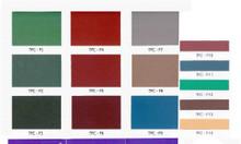 Tìm mua sơn sân tennis terraco màu xanh rêu tfc-f3 giá rẻ