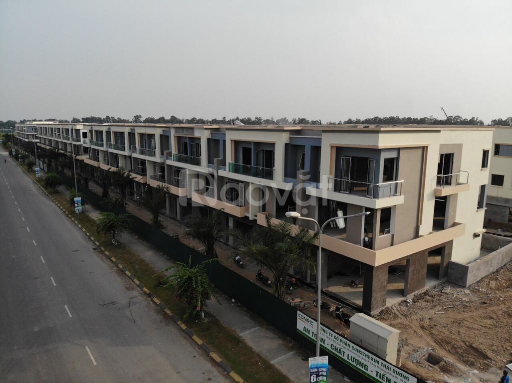 Cần kinh doanh nên bán gấp nhà trong KDT Vsip Từ Sơn