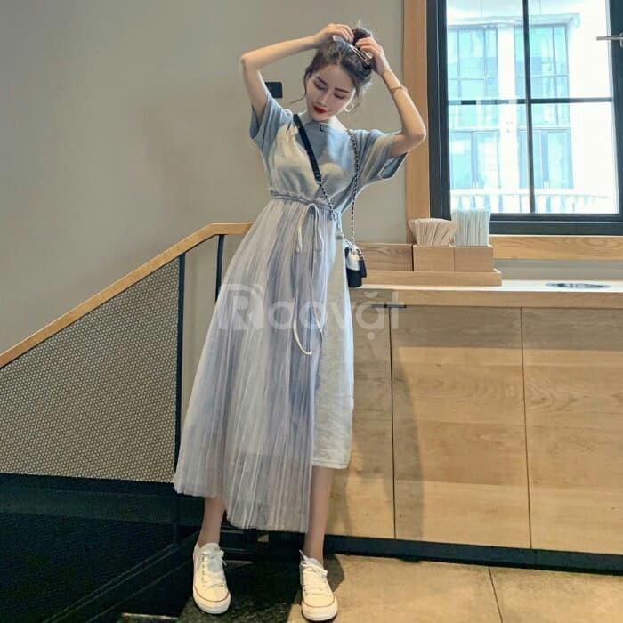 Đầm công sở bigisze giá rẻ