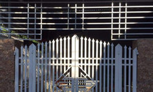 Cửa sắt cổng sắt bán