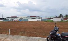 Bán lô đất đường Trần Văn Giàu, H.Bình Chánh, xây dựng tự do, tiện KD