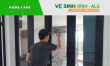 Dịch vụ vệ sinh kính an toàn chất lượng giá rẻ tại Ninh Thuận