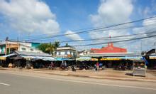 Bán lô đất KCN Bàu Bàng, tiện KD, nhiều tiện ích, sang tên nhanh chóng