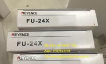 Cảm biến quang Keyence FU-24X - Công Ty TNHH Natatech