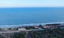 Đất biệt thự nghỉ dưỡng biển Lagi, Bình Thuận
