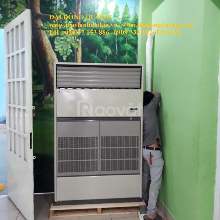 Máy lạnh tủ đứng fvrn71bxv1v/rr71cbxv1v-proshop daikin Đại Đông Dương
