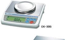 Cân điện tử EK200i - AND Nhật.