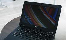 Laptop dell latitude E7250 i7