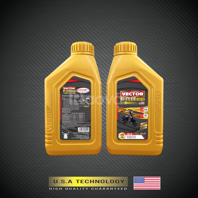 Cần tìm nhà phân phối dầu nhớt xe máy tại các tỉnh phía Bắc
